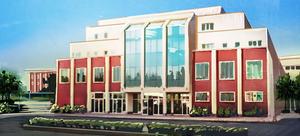 Property hospital