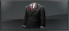 Item bullet proof suit