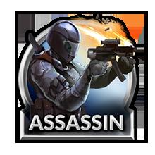 Class assassin
