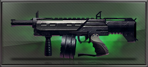 Item acr assault