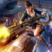 Lieutenant natalia v2