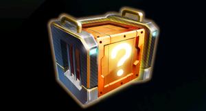 Item super crate roll voucher
