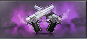 Item francescas gun