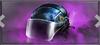 Item blast cap