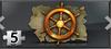 Item pirate wheel