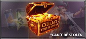 Item pirate event chest