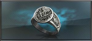 Item illuminati ring