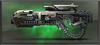 Item plasma cannon