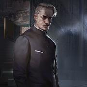 Lieutenant mastermind