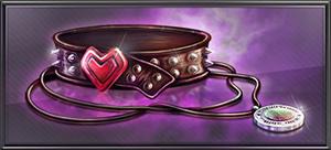 Item aryas pendant