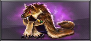 Item berserkers wolfskin