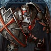 Lieutenant palladium