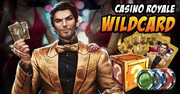 Event casino royale wildcard