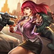 Lieutenant irina