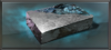 Item titanium scraps