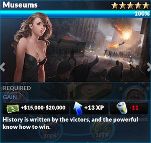 Job museums
