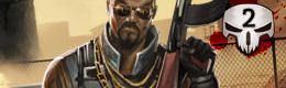 Boss skull elite