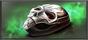 Item ballistic mask