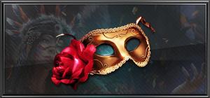 Item masquerade mask