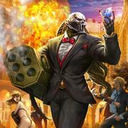 Lieutenant skull king v2
