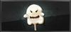 Item cream ghost
