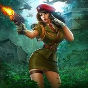 Lieutenant kaibiles fox
