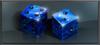 Item sapphire dice