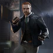 Lieutenant hansel