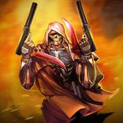 Lieutenant reaper
