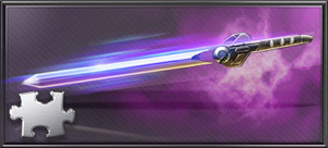 Item wind sword