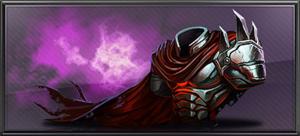 Item black armor