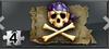 Item pirate bones