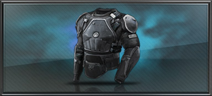 Item ghost armor