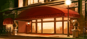 Property restaurant