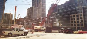 Property construction company