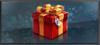 Item red present