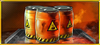 Item barrels of super acid