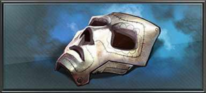 Item dotd mask