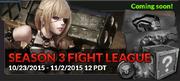 Banner fight league 3
