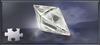 Item rough cut diamond