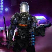 Lieutenant officer mike