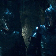 Death Dealers in <i>Rise of the Lycans</i>.
