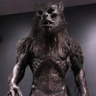 Underworld werewolf vampire hybrid