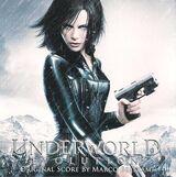 Underworld: Evolution Original Score