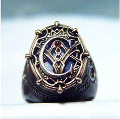 Corvinus Ring