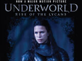 Underworld: Rise of the Lycans (novel)