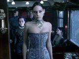 Vampire Council