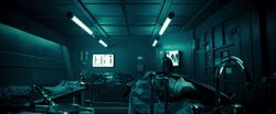 Sancta Helena morgue