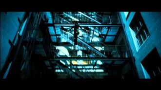 Underworld Awakening First Fight Scene