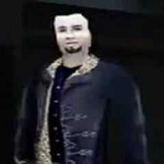 Vampire Coven leader